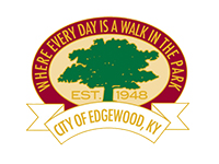 City of Edgewood Kentucky